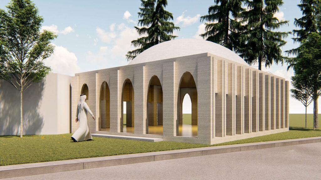 Img06 Masjid Seruni Hills